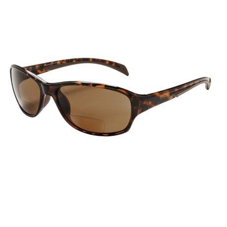 f4d78e5bb28a Coyote Eyewear BP-14 Reader Sunglasses - Polarized
