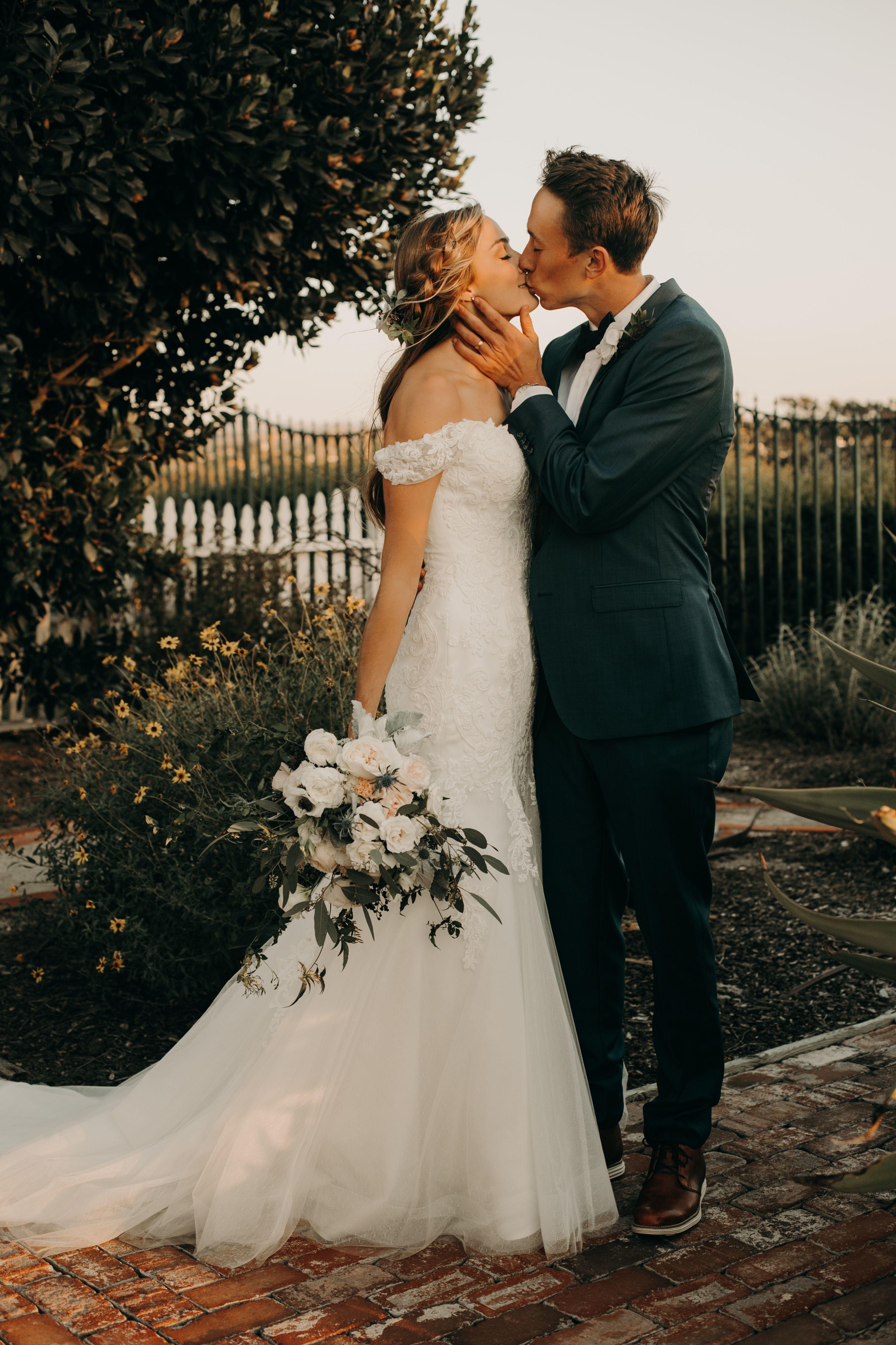 southern california wedding venue -newland barn wedding ...
