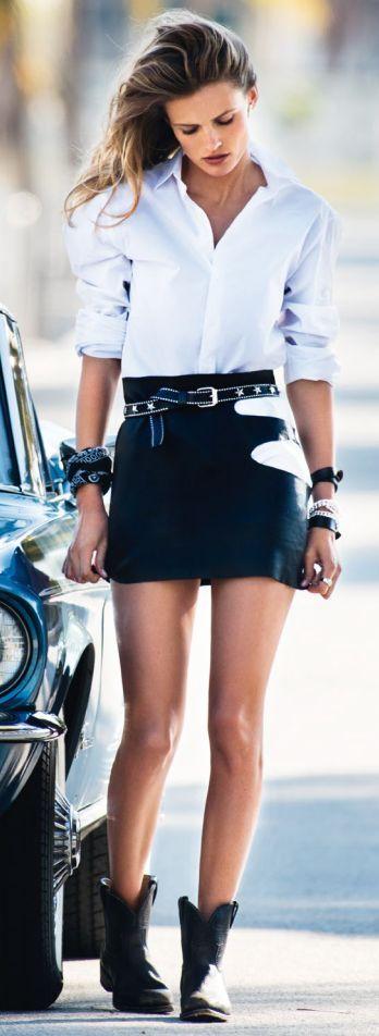 Street 'CHIC • ❤️ ✿ιиѕριяαтισи❀ #abbigliamento