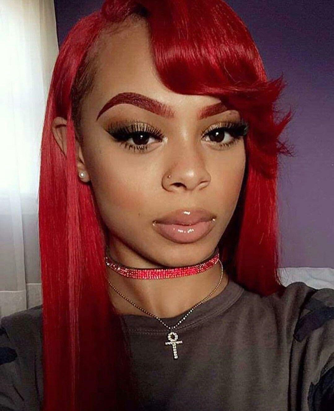 pin by kisha wright on beautiful me   hair, hair color
