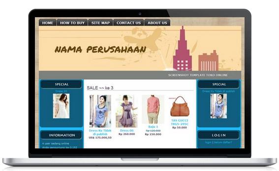 Jasa Pembuatan Toko Online Android 0812 3537 7947 Toko Buku Buku Online Website