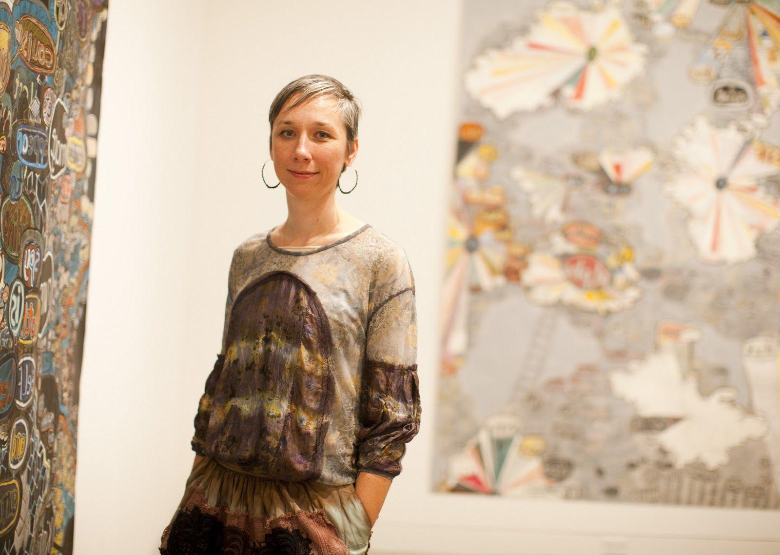 Alexandra grant artist and collaborator alexandra grant