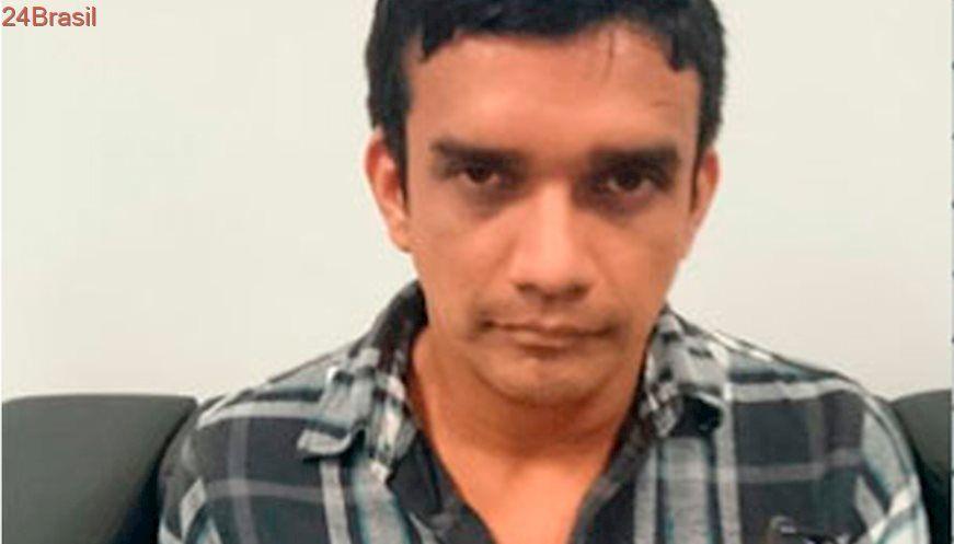 No Amazonas: Justiça isola novamente chefe da facção FDN na prisão