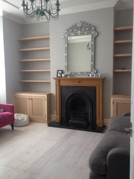 Dulux Polished Pebble Matt Google Search Victorian Living Room Living Room Grey Living Room Diy