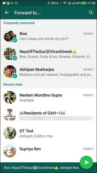 21 Best WhatsApp Tips for Android and iOS (With images