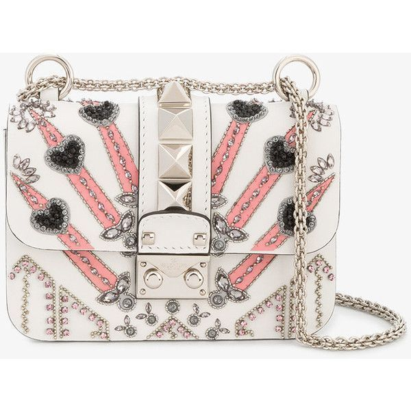 Valentino Garavani Sac Lock small Tatoo