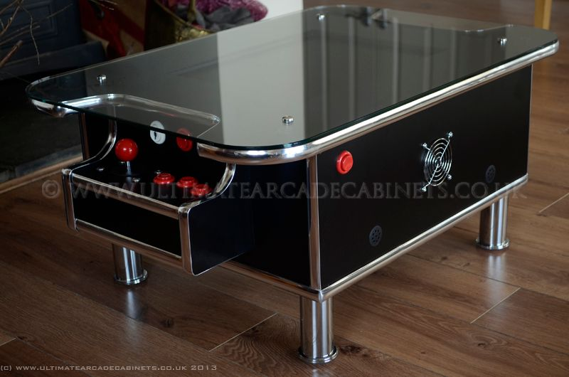 Collection In Arcade Coffee Table Uk
