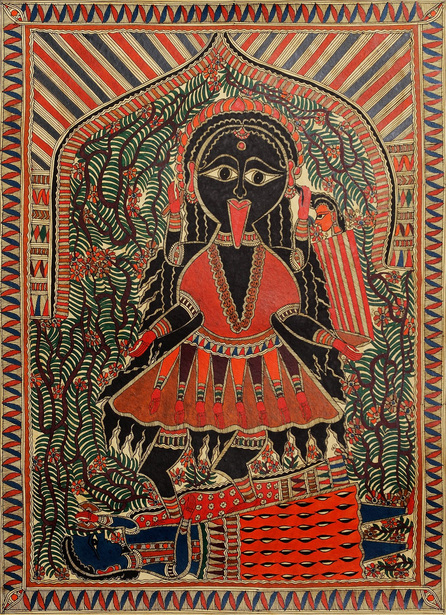 goddess kali paper You searched for: goddess kali etsy is the home to thousands of handmade, vintage, and one-of-a-kind products related to your search no matter what you're looking for or where you are in the world, our global marketplace of sellers can help you find unique and affordable options.