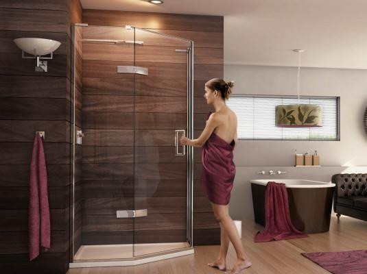 Image result for shower panels instead of tiles | Bathrooms ...