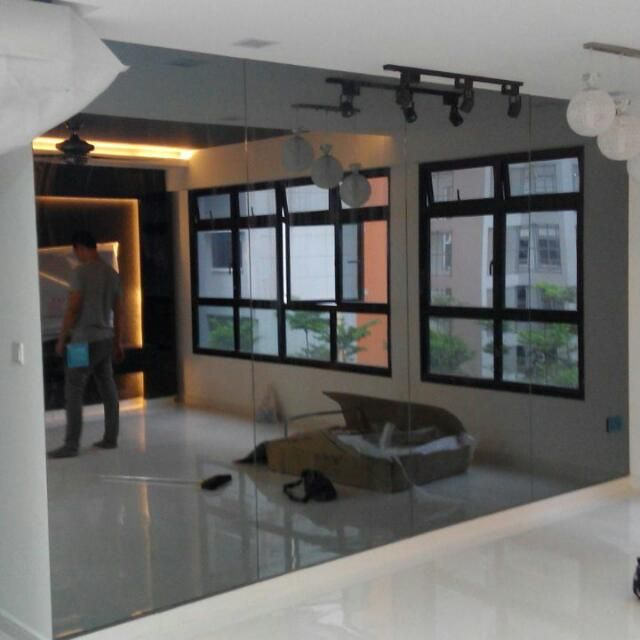 Buy Frameless Mirror In SingaporeSingapore We Are The Direct