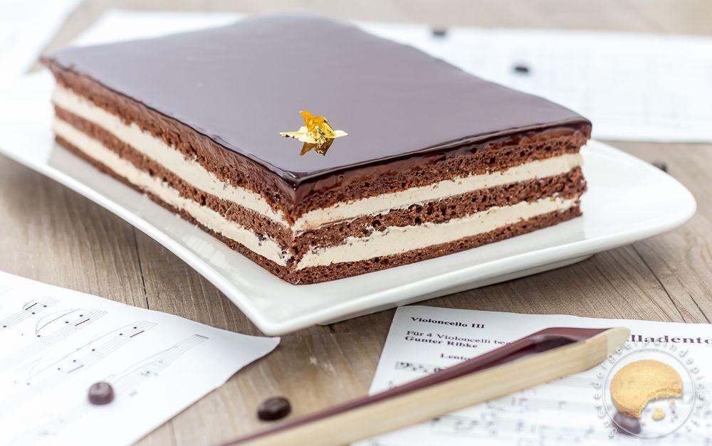 Détails sur la recette Nom de la recetteL'OpéraPubliée le 2016-06-16Temps de préparation 2H00MTemps de cuisson 0H08M Temps total (avec temps de repos) 2H08MNote 5 Based on 1 Review(s) Imprimer Vous aimerez peut-être aussi ces recettes similaires :Tarte damier chocolat, café, …