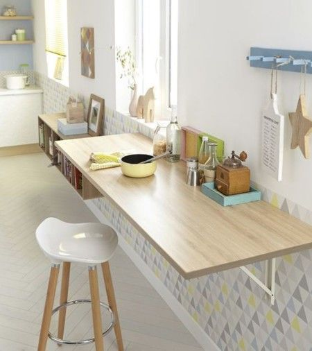 Bancos Y Taburetes Mobiliario Pinterest Kitchens, House and