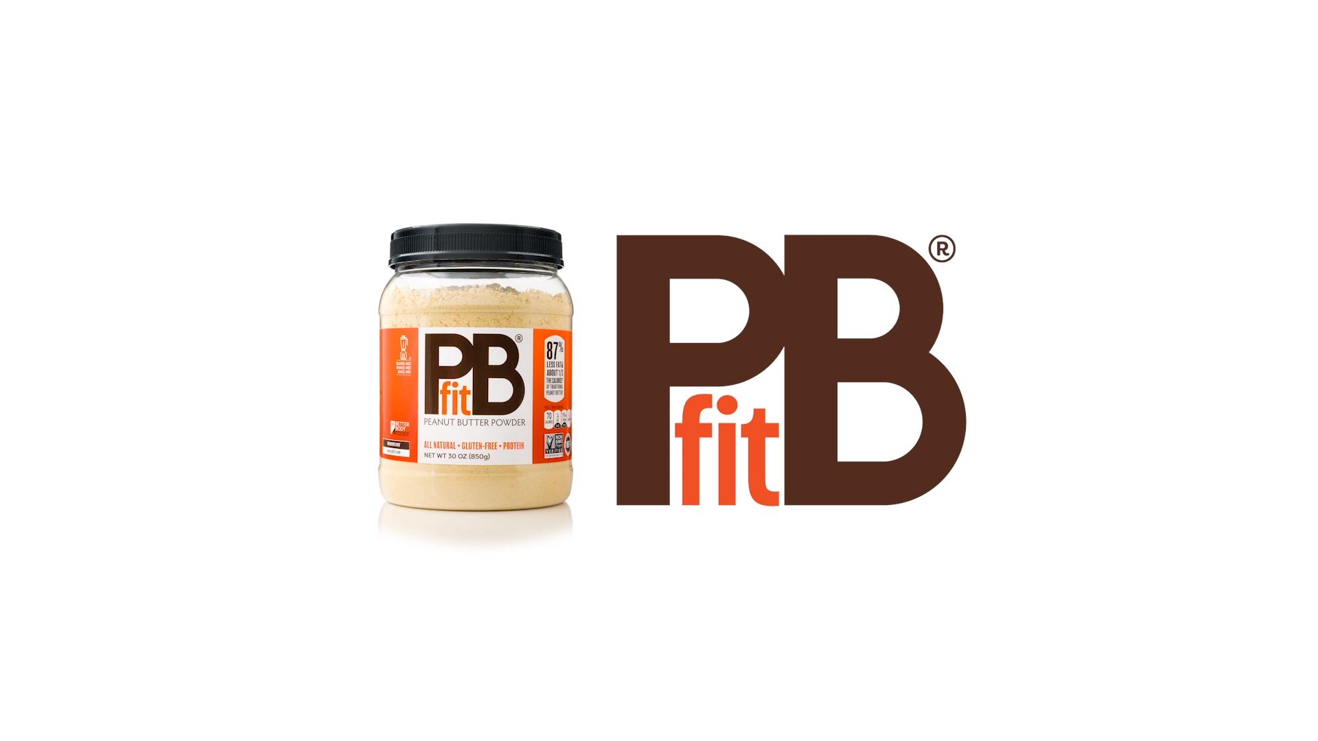 PBFit Peanut Butter -   12 fitness Lifestyle peanut butter ideas