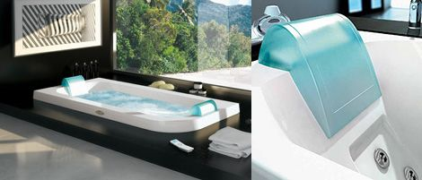 Jacuzzi Bathtubs For Two Person Whirlpool Tub From Aquasoul Double