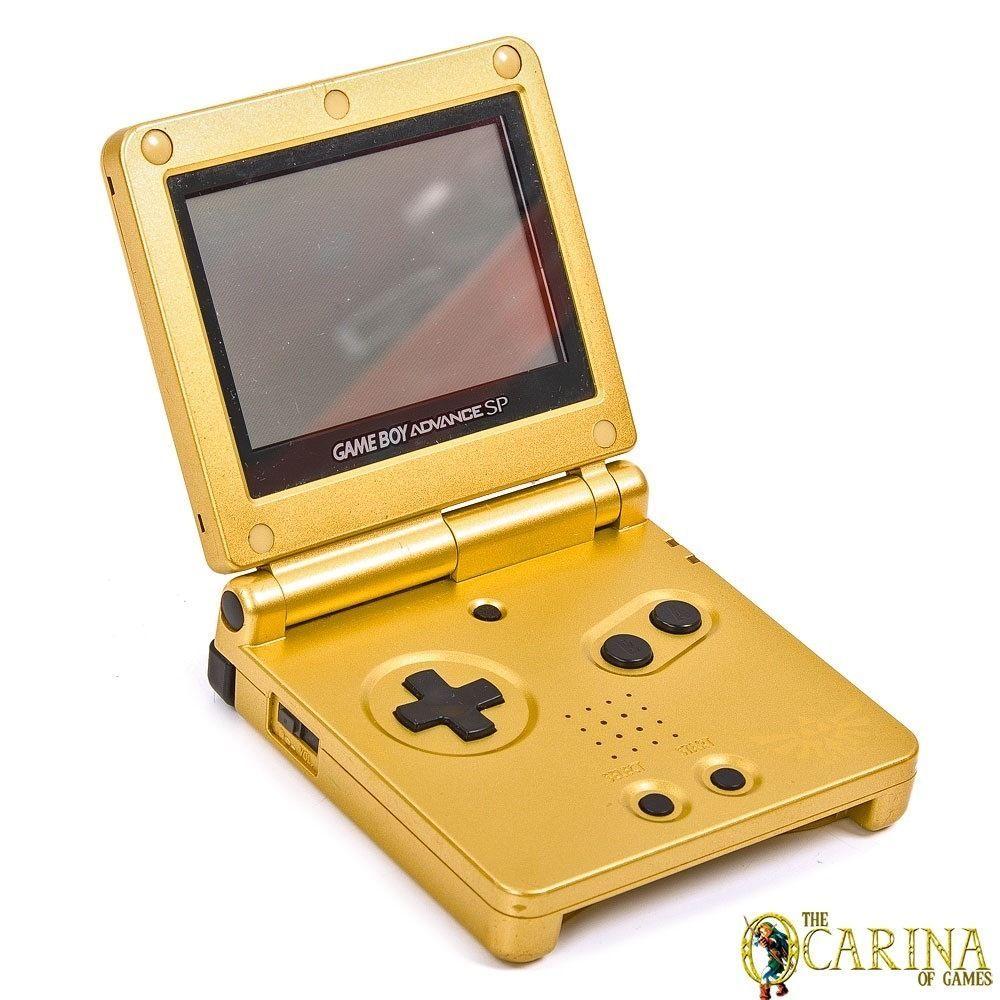 Gameboy color deer hunter gameshark codes - Game Boy Advance Sp Legend Of Zelda Gold Handheld System