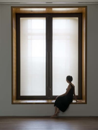 Window Frames · A collection curated by Divisare | form space ...