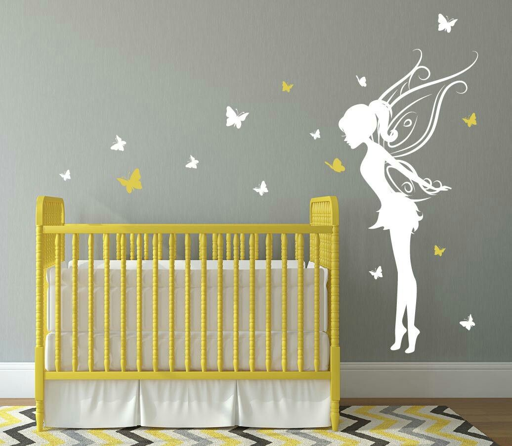 Pin by veronica rodriguez on Ideas | Pinterest | Nursery, Woodland ...