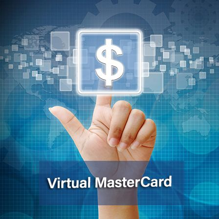 Virtual Mastercard In Bangladesh 200 Usd Master Debit Card