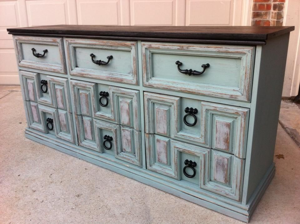 Best Love This Dresser For A Nursery Redone In A Soft Gray 400 x 300