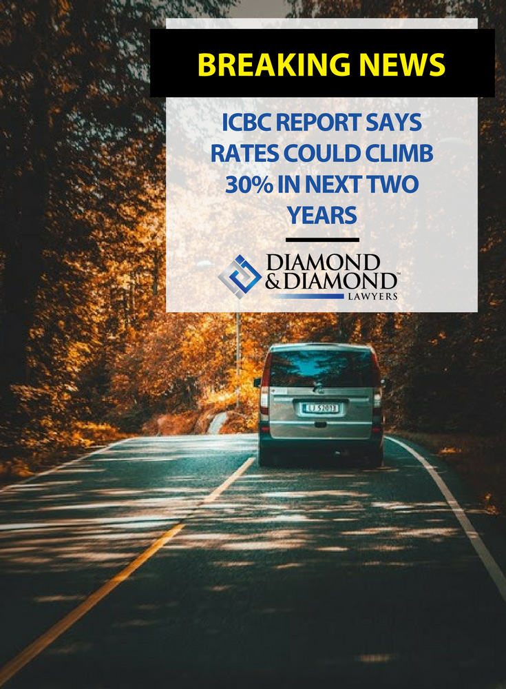 ICBC report says rates could climb 30 in next 2 years