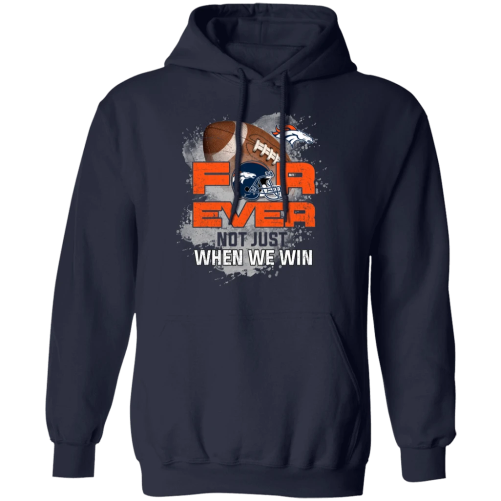 Check out all our Denver Broncos merchandise! in 2020