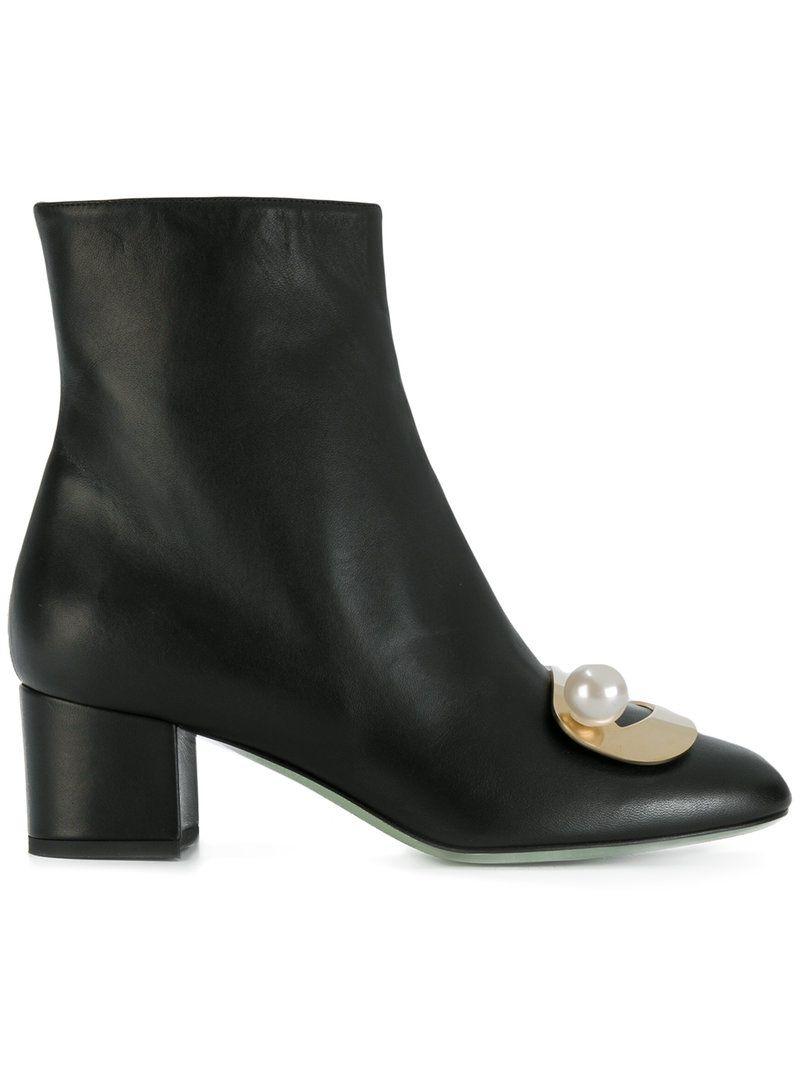 FOOTWEAR - Ankle boots Giannico Atr8Jn5Ws