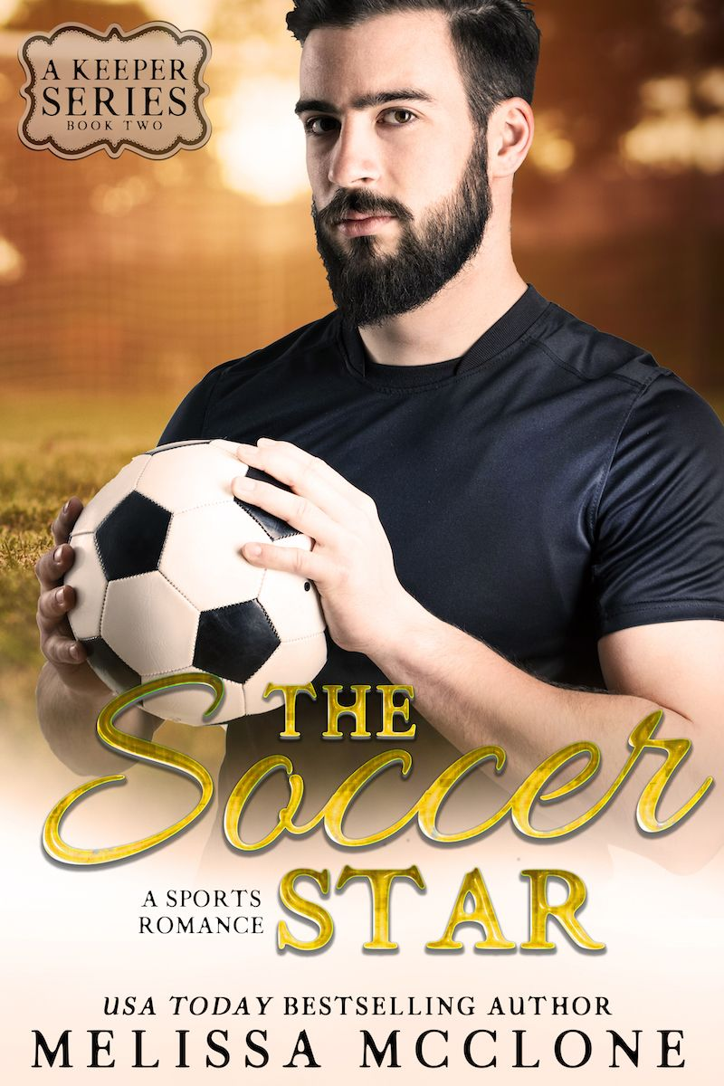 The Soccer Star A Sports Romance Melissa McClone in