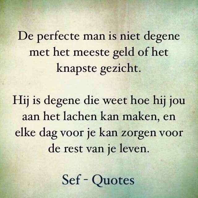 Pin Van Marga Op Mooie Spreuken Quotes Gedachtes Verliefd