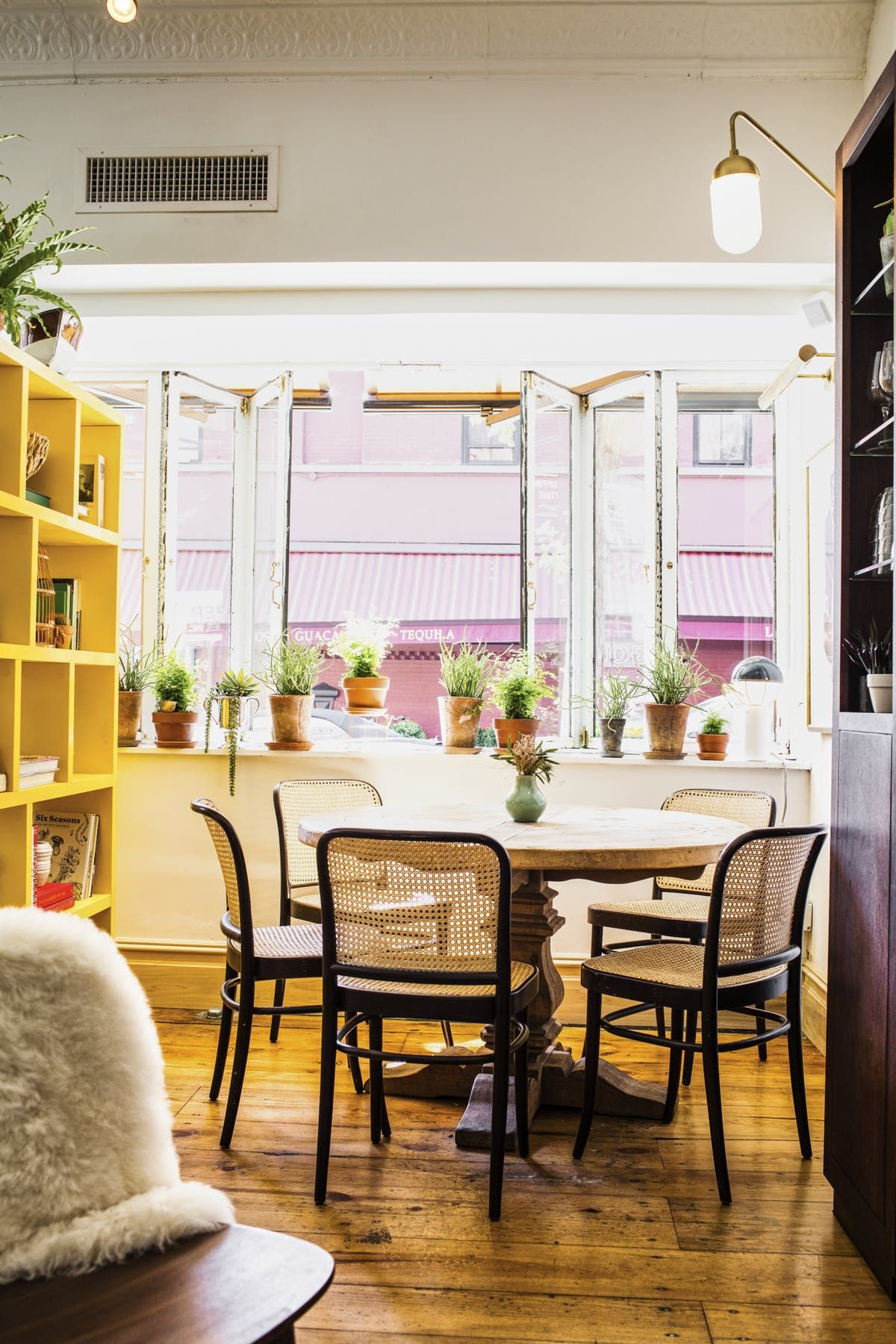 Fairfax, West Village, New York City | Places to Go Eat in NYC ...