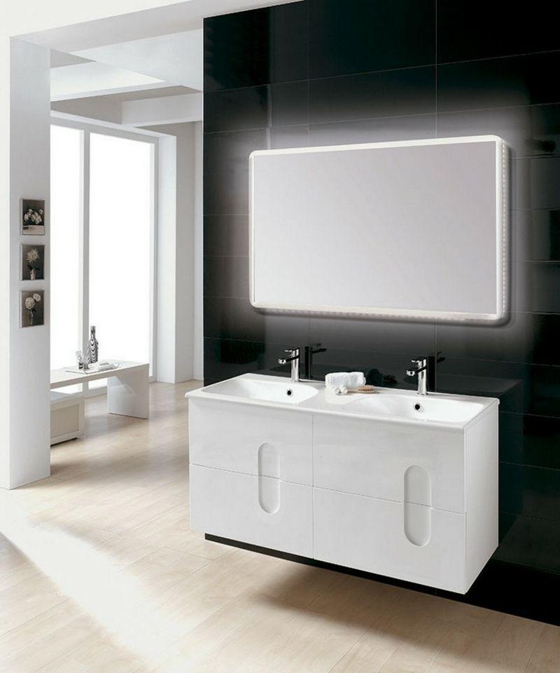 Waschbecken Mit Unterschrank Praktische Ideen Fur Das Badezimmer