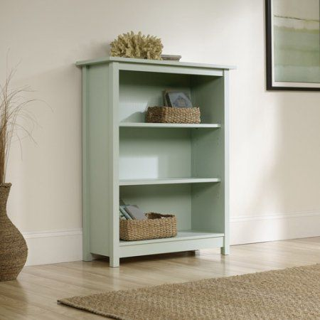 Sauder Original Cottage Bookcase, Multiple Colors   Walmart.com