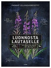 Image for Luonnosta lautaselle from Suomalainen.com