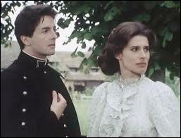 Les dames de la côte -Fanny et Robert (Fanny Ardant  et Patrice Alexsandre)
