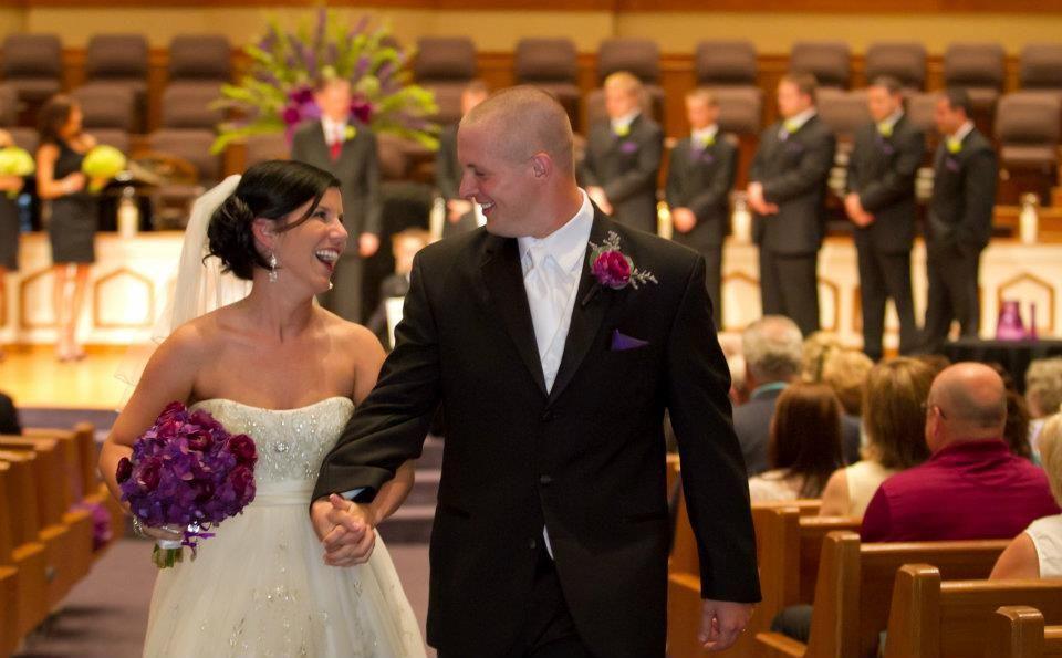 Randi + Kody Wedding  -  Planning and florals by Plan It Design It  -  Rob Lyons Photography