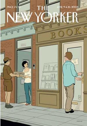 2008 - The New Yorker