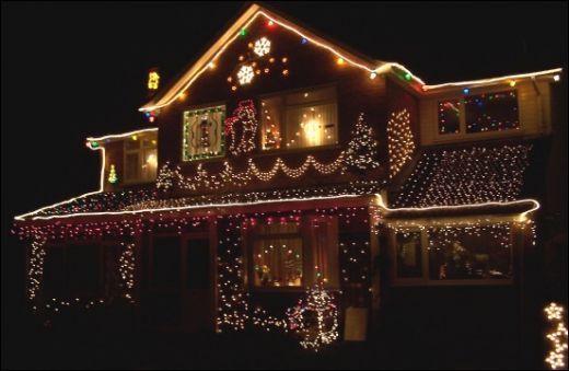 C5 C7 And C9 Christmas Lights C9 Christmas Lights Christmas Lights Light Decorations