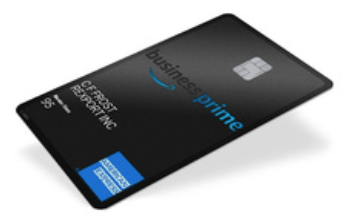 Amex Amazon Business Prime Card Increased 225 Signup Bonus Amazon Business Prime Budget Planner Amazon Business