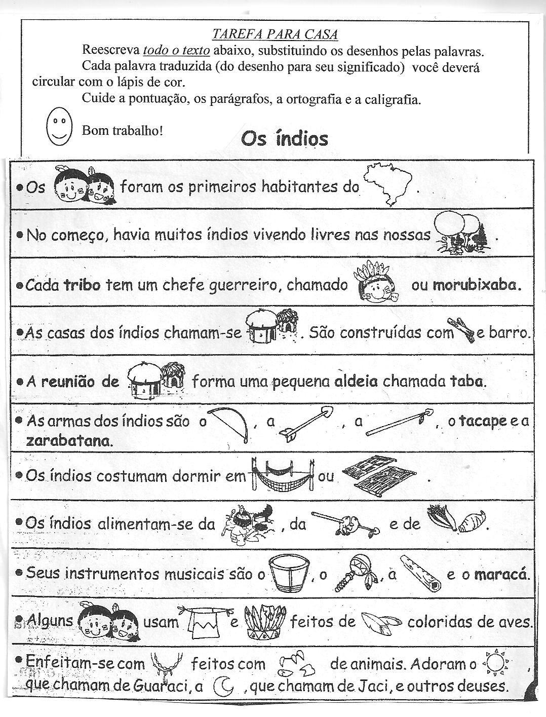 Suficiente HISTÓRIA DESCOBRIMENTO DO BRASIL ATIVIDADES E DESENHOS PARA  PD09