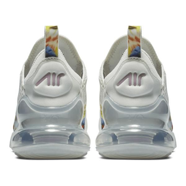 e2113c37a4 Nike Wmns AIR MAX 270 PRM SUMMIT WHITE/LT ARCTIC PINK (AT6819-100 ...