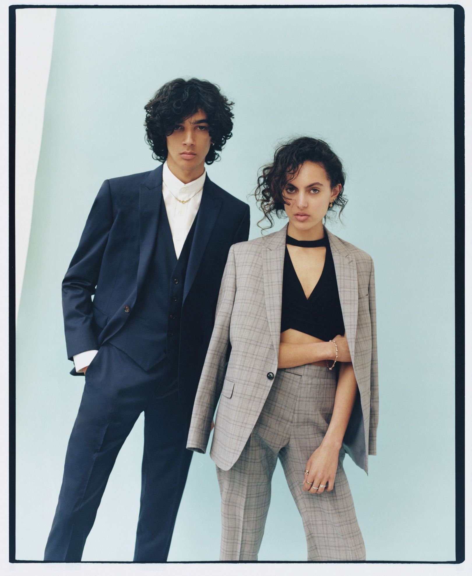 Topman Taps Charlie Casely-Hayford | Charlie casely hayford and Taps