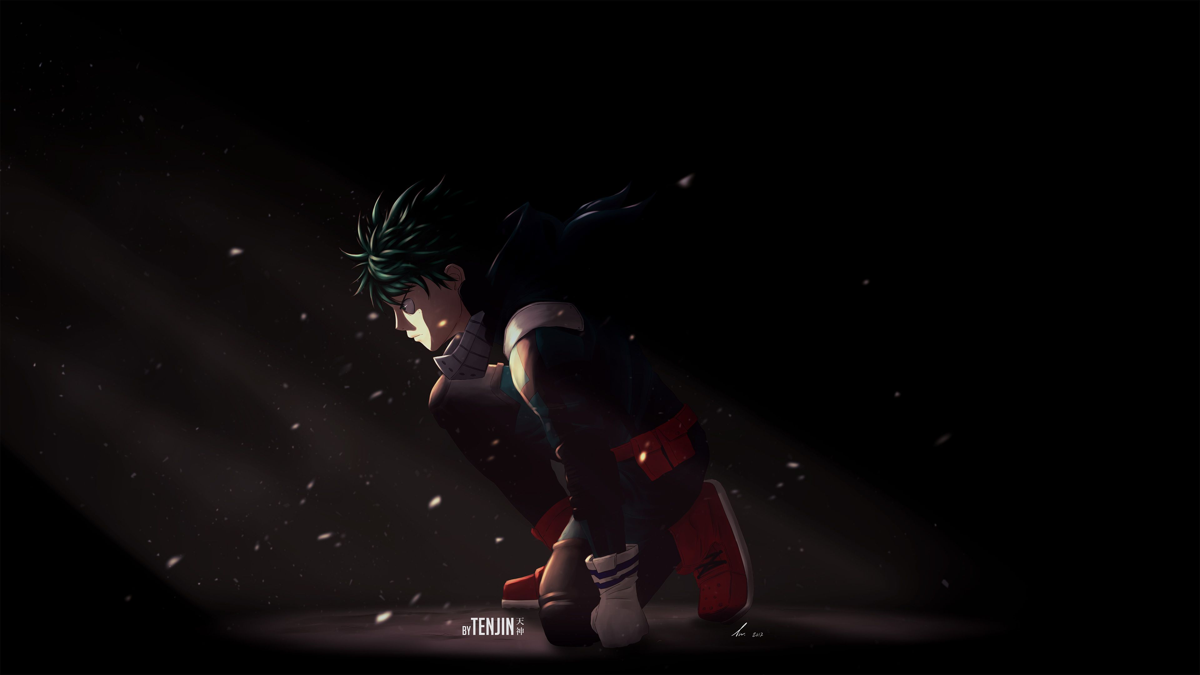 Deku My Hero Academia My Hero Academia Wallpapers Hd Wallpapers Digital Art Wallpapers Deviantart Wallpapers Artwork W My Hero Academia Me Me Me Anime Hero