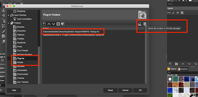 The 8 Best GIMP Plugins and How to Install Them Gimp