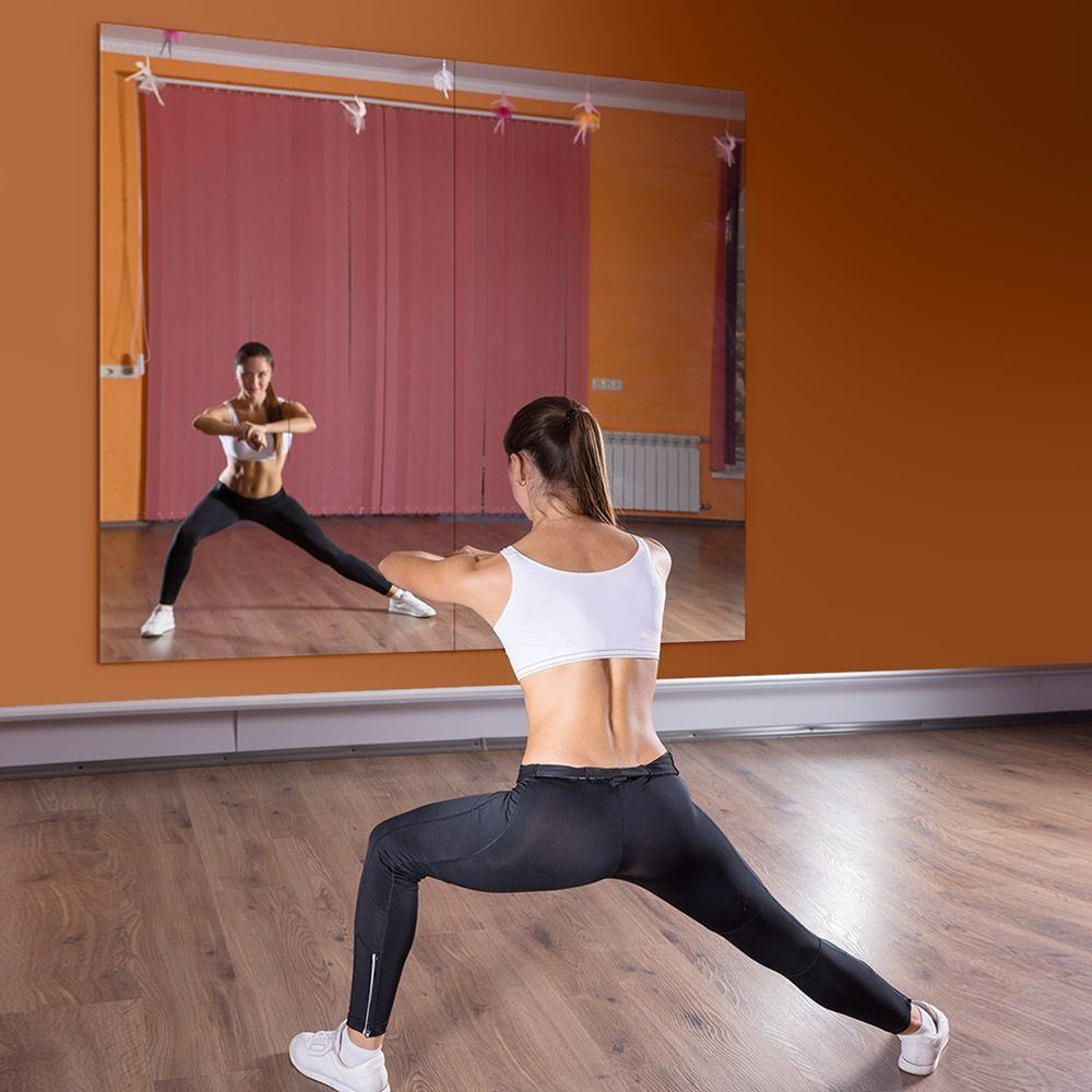 Gym Mirrors For Your Home Business Gym Mirrors Home Gym Mirrors Dance Mirrors