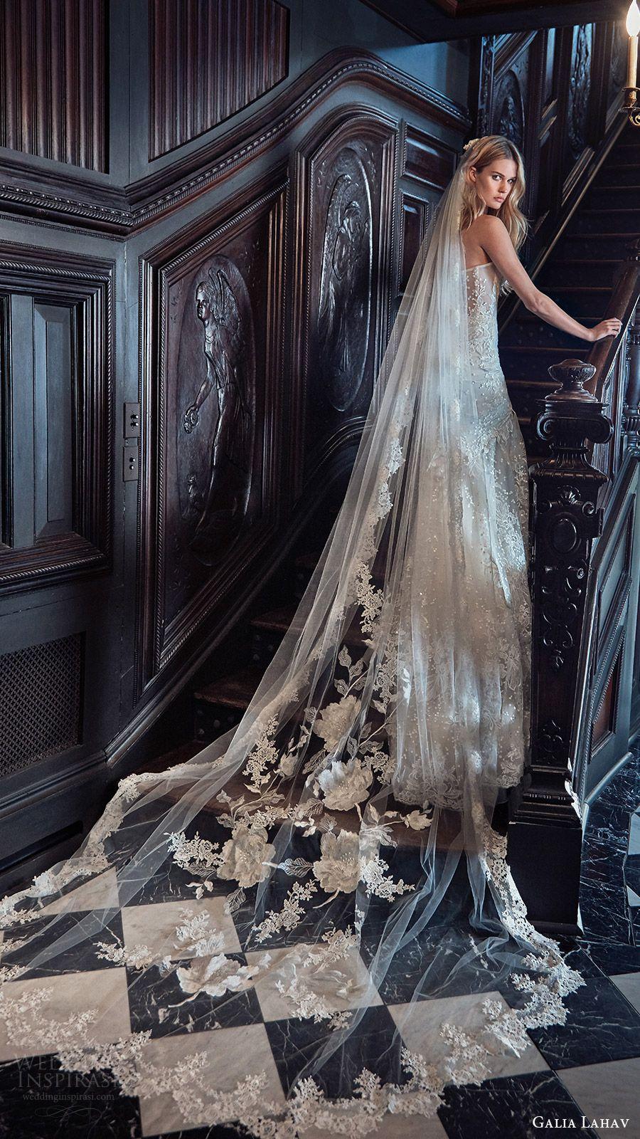 Manor Royal Wedding Dress : Galia lahav spring couture wedding dresses le