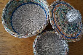 Blog o rękodziele wszelakim: wyroby z tykwy, zentangle, zendoodle i inne bazgroły, papierowa wiklina.
