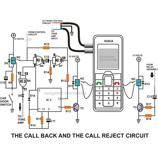 Brickhouse Security Wiring Diagram
