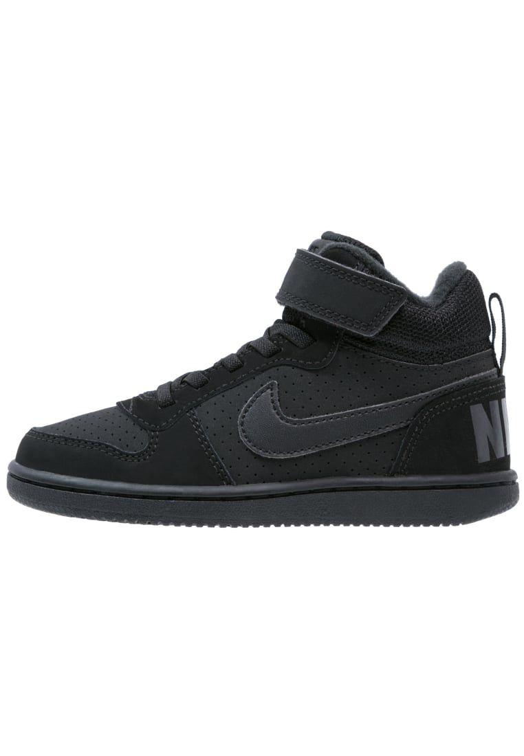 Zapatos Zapatillas altas Nike Court Borough Envío gratis