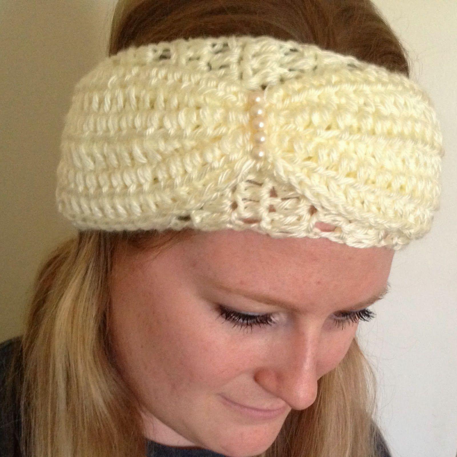 The lola bow headband new free crochet pattern from sadies dt1010fo