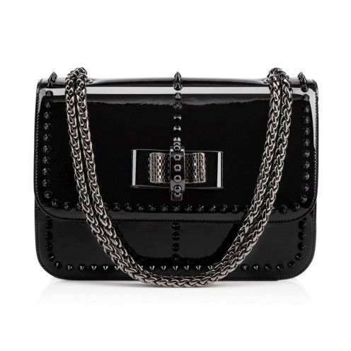 43a942d912a Sweet Charity Small by Christian Louboutin | need | Bags, Sweet ...