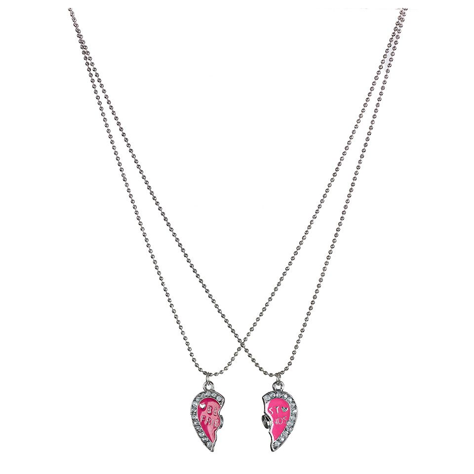 Ketting BFF Hart Glitter | Intertoys | Really Cool Things for Kids ...